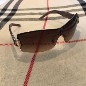 Women's Burberry B3043 Sunglasses